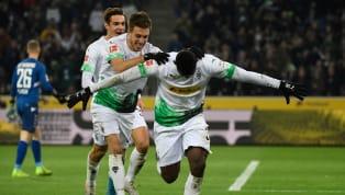 Borussia Mönchengladbach feierte am Sonntagnachmittag einen verdienten Heimerfolg. In einer unterhaltsamen und kurzweiligen Partie setzten sich die Fohlen...