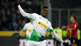 Am Freitagabend startet dieBundesligain die Rückrunde - mit der Begegnung zwischen dem FC Schalke und Borussia Mönchengladbach kommt es gleich zu einem...
