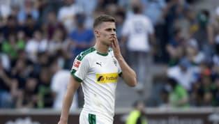 Borussia Mönchengladbachgeht in der Rückrunde so richtig auf dem Zahnfleisch. Das gilt auch für Thorgan Hazard, der den Verein spätestens 2020 verlassen...
