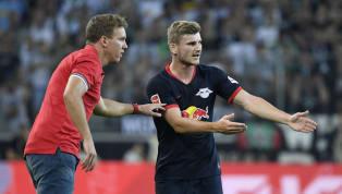 RB Leipzig grüßt nach drei Spieltagen mit der maximalen Punktausbeute von der Tabellenspitze. Die Siegesserie der Roten Bullen wird am Samstagabend auf eine...