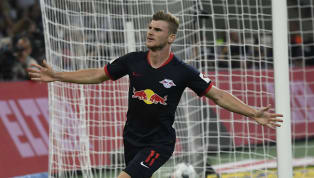 mund There's a common misconception with German football that just two teams rule the roost at the top of the Bundesliga table, something which isn't entirely...