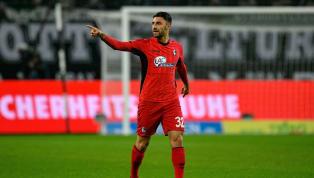 Vincenzo Grifo darf sich über die nächste Einladung der italienischen Nationalmannschaft freuen. Die Freiburger Leihgabe wurde dank einer starken Rückrunde...