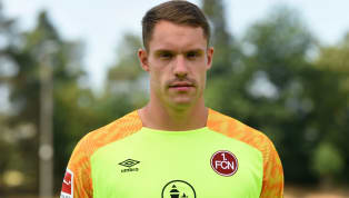 """Christian Mathenia wechselte in diesem Sommer zum 1. FC Nürnberg, um sich als Nummer eins beim """"Glubb"""" zu etablieren. Der Deutsche hat das Duell mit Fabian..."""