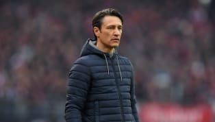 Im letzten Heimspiel der Saison will der FC Bayern München gegen Eintracht Frankfurt die Meisterschaft perfekt machen. Die Hessen waren in den vergangenen...