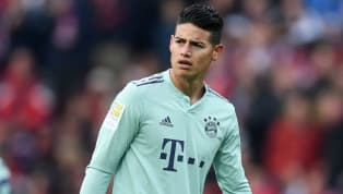 ​Bayern Munich have confirmed that James Rodriguez has officially left the club at the end of his two-year loan after the Bundesliga champions did not use...