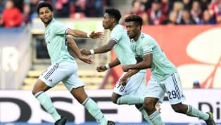 Lange dominierten Stars wie Arjen Robben oder Franck Ribéry die Flügelpositionen in der Bundesliga. Doch spätestens in dieser Saison hat sich die neue...