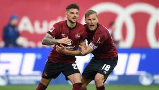 Der Wechsel von Tim Leibold zumHSVist perfekt, das gaben die Rothosen am Samstagvormittag bekannt. Der Linksverteidiger kommt für1,8 Millionen Eurovom...