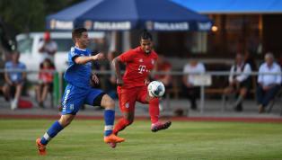 Le Bayern affrontait hier la modeste équipe de dixième division de Rottach-Egern,en match de préparation. Et après leur défaite lors de leur seul match...