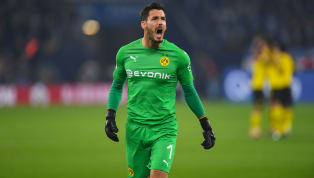 Roman Bürki überragte beim 1:0-Sieg vonBorussia DortmundbeiRB Leipzigeinmal mehr und hatte am Erfolg einen sehr großen Anteil. Der Schweizer zeigt sich...