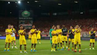 Für die mitgereisten Auswärtsfans vonBorussia Dortmundwurde der Samstagabend nicht nur mit der1:3-Niederlage gegen Union Berlin, sondern auch mit einem...