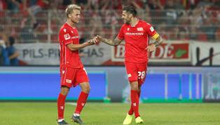Verl Das ist unsere Aufstellung für das DFB-Pokal Achtelfinale gegen den 1.FC Union Berlin. Auf geht's Männer 👍⚽️#SCVFCU #DFBpokal #scverl...