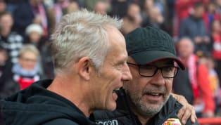 Nachdem der SC Freiburg bereits am achten Spieltag derBundesligaauf Union Berlin getroffen war und dort noch mit 0:2 das Nachsehen hatte, treffen die...