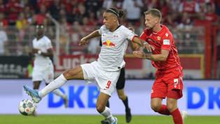ngen Herbstmeister vs. bester Aufsteiger heißt es am Samstagabend, wenn RB Leipzig den 1. FC Union Berlin zu Gast hat. Beide Klubs stehen sich zum sechsten...