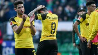 Die neunte Meisterschaft war in dieser SaisonfürBorussia Dortmundüber viele Monate in greifbarer Nähe, doch in der Rückrunde verspielte die junge, an...