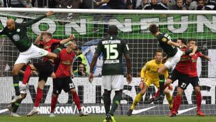 SCF  AUFSTELLUNG #SCF | #SCFWOB Unser Team für das Heimspiel gegen den @VfL_Wolfsburg 💪 pic.twitter.com/rg9NuEpxlO — SC Freiburg (@scfreiburg) 9. Februar...