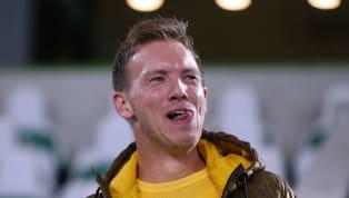 Leipzig Gegen @OL setzt Trainer Julian nagelsmann von @DieRotenBullen wieder eine fünferkette und Amadou Haidara. Die Aufstellungen...