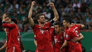 Sepanjang kariernya Thomas Muller tidak pernah membela klub lain selain Bayern Munchen. Striker berusia 29 tahun sudah bermain di tim utama dari tahun 2008....