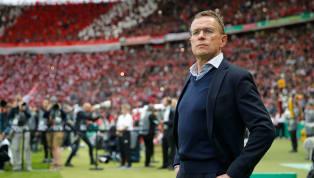Ralf Rangnick hat den Kontakt zumAC Mailanddementiert. Die Rossoneri wollten den ehemaligen Leipzig-Trainerangeblich in einer Doppelfunktion in die...