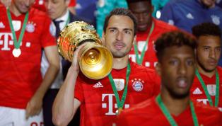 Es ist wohl DER Transferkracher des Sommers: Mats Hummels verlässt den FC Bayern München nach drei Jahren und kehrt zu seinem Ex-Klub Borussia Dortmund...