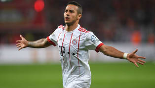 ​Manchester City are preparing a summer move for Bayern Munich midfielder Thiago Alcantara, with manager Pep Guardiola keen to work with the midfielder once...
