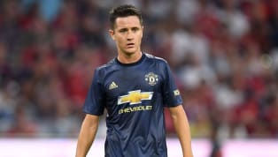 Club Manchester United manager Ole Gunnar Solskjaer has all but confirmed fan favourite midfielder Ander Herrera will leave the club as a free agent this...