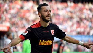 Die TSG Hoffenheim hat sich ab der kommenden Saison die Dienste von Sargis Adamyan gesichert. Der 25-jährige Armenier wechselt vom Zweitligisten SSV Jahn...