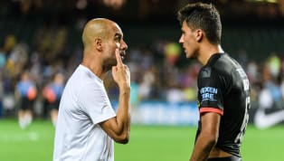 ​Manchester City boss Pep Guardiola has backed new signing Rodri to play a pivotal role for the league champions for 'the next decade' after being...