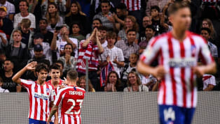 Tras una pretemporada magnífica, donde han vencido a rivales de entidad como Juventus o Real Madrid, elAtlético de Madridafronta su estreno enLigaante...