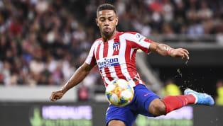 Atlético Madrid [ 🏧👥 ] ALINEACIÓN 🗣 ¡Aquí los tenéis! ¡Nuestro once para el debut de @LaLiga 2019/20!1⃣1⃣ ⚽ #AtletiGetafe 🔴⚪#AúpaAtleti...