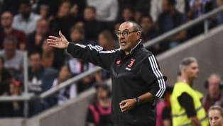 Schlechte Nachrichten aus Turin. Bei Juve-Cheftrainer Maurizio Sarri, der in den letzten Tagen mit einer Grippe zu kämpfen hatte, wurde am Montagnachmittag...