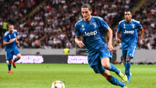 NewJuventussigning, Adrien Rabiot has hailed the club superstar,Cristiano Ronaldofor helping him improve and settle in Italy, claiming that the...