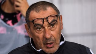 Juventus assistant manager Giovanni Martusciello has revealed that Maurizio Sarri was very happy following Juventus' win against Parma. The Old Lady won the...