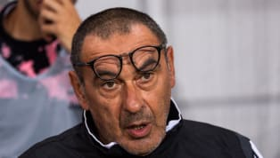 It's been a tumultuous summer in Turin, with the Italian champions marking the start of the Maurizio Sarri era by overhauling the squad that won them eight...