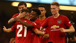 nces Manchester United rounded off a successful pre-season schedule over the weekend after a 2-2 draw with AC Milan (followed by a penalty shootout win) came...