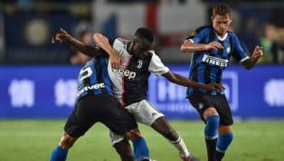 Am Sonntag wartet auf Fans derSerie Aein absoluter Kracher. Der noch ungeschlagene Tabellenführer Inter Mailand empfängt SerienmeisterJuventus Turin, der...