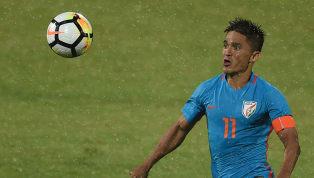 भारतीय टीम के कप्तान सुनील छेत्री ने संकेत दिए हैं कि वह अगले माह बांग्लादेश में होने वाले SAFF चैंपियनशिप से अपना नाम वापस लेसकते हैं। 34 साल के भारतीय...