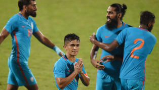India take on Thailand in their AFC Asian Cup opener on Sunday night knowing a win would put them in an advantageous position to finish behind heavyweights...