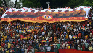 ​​Premier League giants, ​Manchester United are in line to earn around £3million if they decide to travel to Kolkata, India to play East Bengal in a friendly...