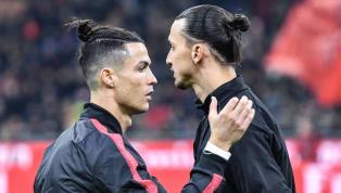 Huấn luyện viên Roberto Mancini tin rằng Zlatan Ibrahimovic ngang tầm vớiCristiano RonaldovàLionel Messi. Ronaldo và Messi là hai ngôi sao được xem là...