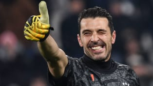 Gianluigi Buffon has given a timely reminder of his longevity as a top-level footballer by revealing he hasa shirt collection that includes three father and...