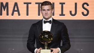 Ayah De Ligt Anggap Sang Anak Bisa Hijrah ke Juventus