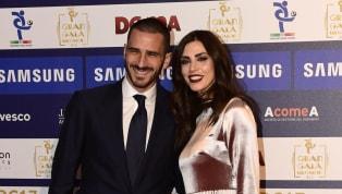 Martina Maccari, moglie di Leonardo Bonucci, ha parlato attraverso Instagram, rispondendoad alcune domande dei fan. Non potevano mancare le domande sulla...