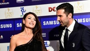 Ilaria D'Amico, giornalista e compagna diGigi Buffon, ha parlato ai microfoni di Verissimo, raccontando la sua avventura sentimentale con il portiere...