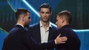 Sao trẻMerih Demiral của Juventus mới đây đã lên tiếng cảm ơnCristiano Ronaldo, đàn anh người BĐN đã giúp đỡ tận tâm trong những ngày đầuDemiral đến...