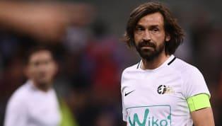 Andrea Pirlo ist eine absolute Legende inItalien. Der Mittelfeldstar spielte bei zahlreichen Klubs und war immer ein absoluter Schlüsselspieler. Gefürchtet...