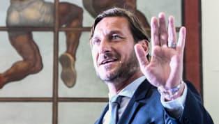 Intervistato in esclusiva dai microfoni di Sky Sport, Francesco Totti ha rilasciato delle interessantissime dichiarazioni in merito al suo futuro dopo l'addio...