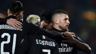 Segui 90min su Facebook, Instagram e Telegram per restare aggiornato sulle ultime news dal mondo del Milan e della Serie A! IlMilansoffre oltremodo ma...