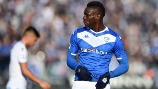 Italian police have handed a 38-year-old man a five-year football banning order for racially abusing Brescia striker Mario Balotelli. Balotelli kicked the...
