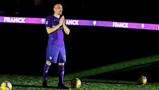 New Fiorentina signing, Franck Ribery has dismissed suggestions that he will go head to head with Juventus forward Cristiano Ronaldo, but said that he is...