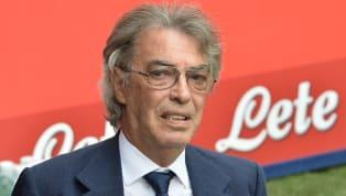 L'indimenticato ex presidente dell'InterMassimo Moratti, con le dichiarazioni rilasciate ieriha fatto sognare i tifosi nerazzurri. Il patron del Triplete ha...